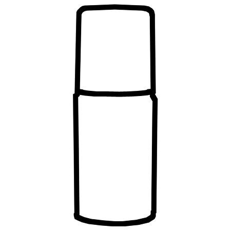 101 Hemp CBD Roll-On