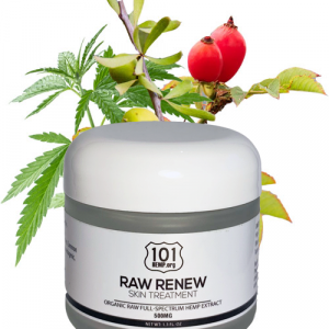 cbd skin treatment