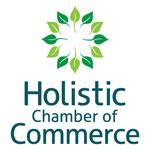 holistic chamber of commerce logo