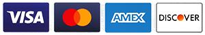 credit card logos small